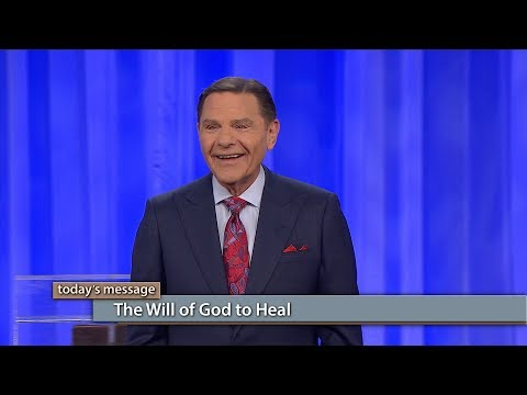The Way to Receive Your Healing with Kenneth Copeland (Air Date 4-30-18)