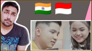JIRAYUT - TIADA TARA [OFFICIAL MUSIC VIDEO] INDONESIAN VERSION | Reaction tiada tara JIRAYUT