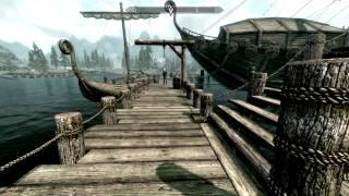 55) The Elder Scrolls V : Skyrim (PC) - Gloire à Sithis (1)