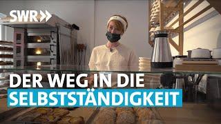 Mission Sauerteig - Eİne Jungbäckerin startet durch | SWR Made in Südwest