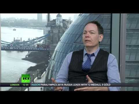 Keiser Report: Live by Fraud, Die by Fraud (E572)