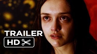 The Quiet Ones TRAILER (2013) - Jared Harris Paranormal Movie HD