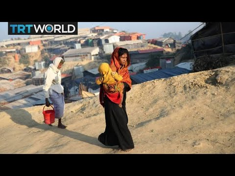 Rohingya Refugee Crisis: Women speak out on sexual violence