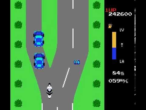 NES Longplay [501] Zippy Race