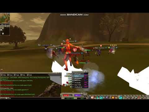 RYL2 Kronos War 9PM