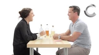 Truth or Drink (Parents & Kids) - Episode 7: Full Video