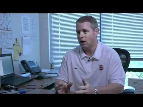 Coach Speak with ST Coordinator Brian Polian