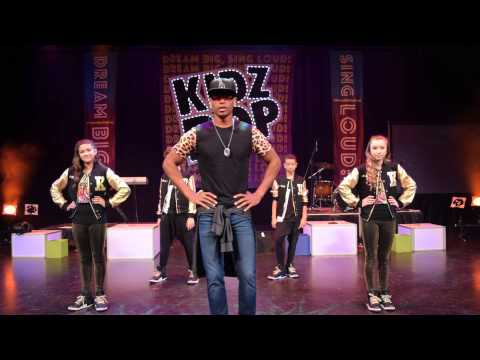 Shake It Off With The KIDZ BOP Kids - Part 1