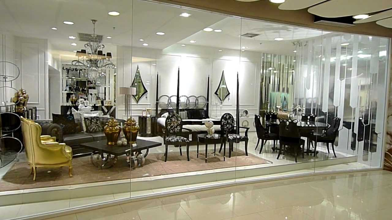 Central world shopping mall bangkok design furniture floor for V furniture outlet palmdale