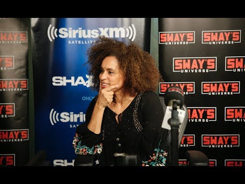 Karyn Parsons Tells Stories from