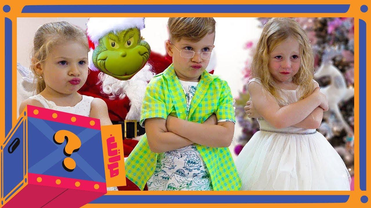 اشياء مزعجه في يوتيوب الاطفال
