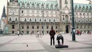 ELVIS feat. Carsten Pape - Rathausmarkt (HD offizielles Video)