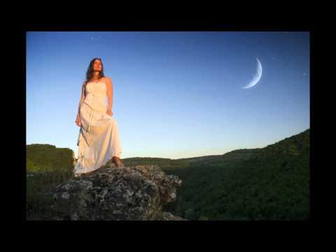 The Moon: Music for sensitivity, creativity, feminine, anima, love HEALING MUSIC