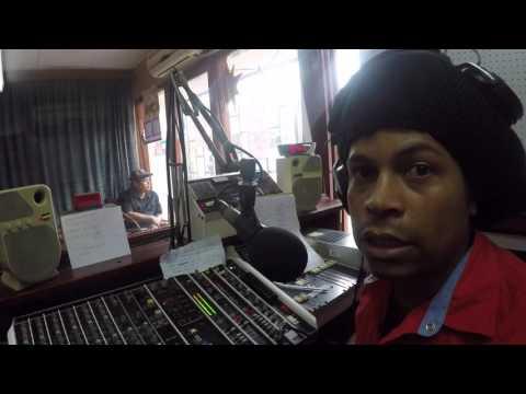 History Lesson: The Black Kriol Of Bluefields Nicaragua LIVE fr. Roots Rock Reggae  Radio Prgm.
