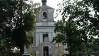Cerkiew - Drohiczyn  ,chór