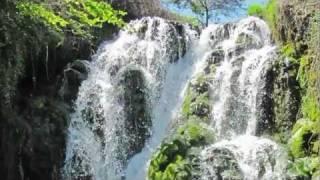 Tobera (Frías)  y sus bonitas cascadas