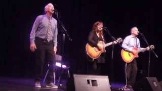 The Cowsills - Indian Lake - Holly Springs Cultural Center 9/14/2013