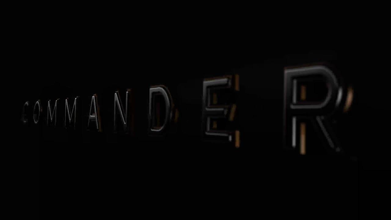 Novo Teaser do Jeep Commander - YouTube