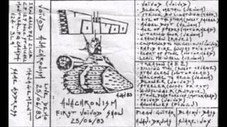 Voivod - Stone Dead Forever (Motörhead Cover)