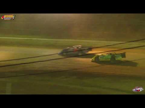Late Models @ Wartburg | Feature (8-17-19)