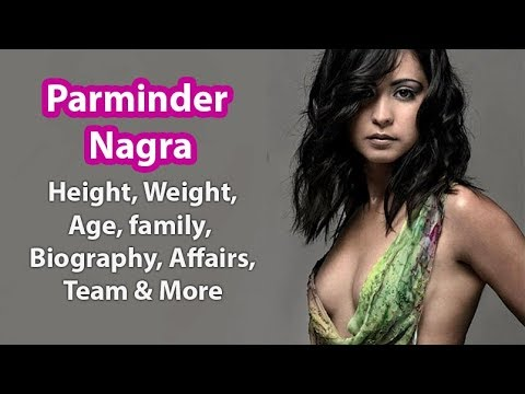 Parminder Nagra Height, Weight, Figure, Age, Biography & Wiki