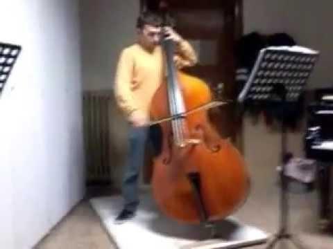 Diego studio n 29 Billè 3° c