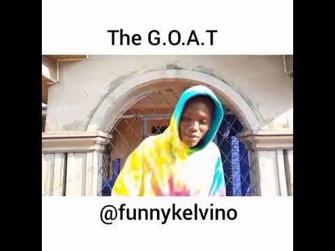 Download The GOAT #ay_poyoo #aycomedian #comedy #laughpillscomedy #brodashaggi #xploitcomedy #funny #BBNaija