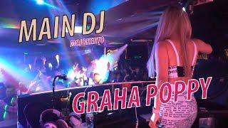 DINAR CANDY PERFORM DJ DI MOJOKERTO