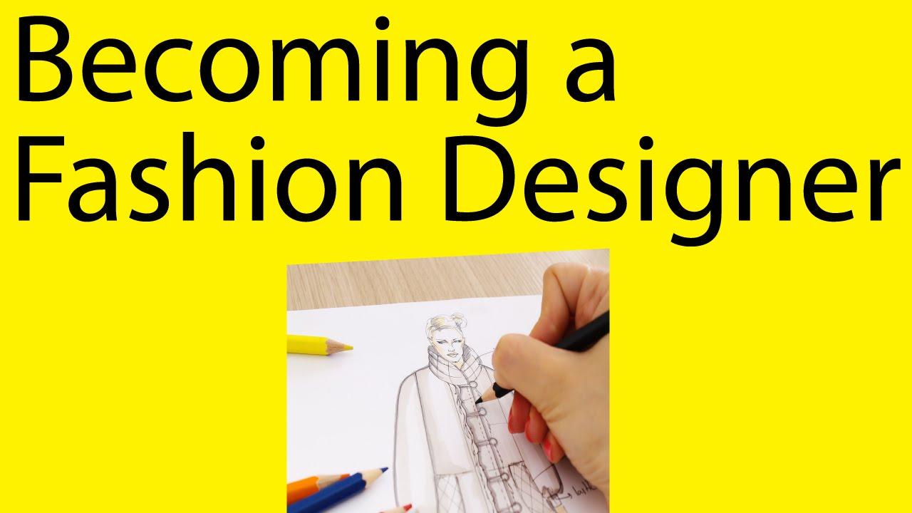 How To Become A Fashion Designer Fashion Designer