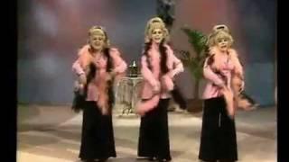 Jacob Sisters - Pariser Tango