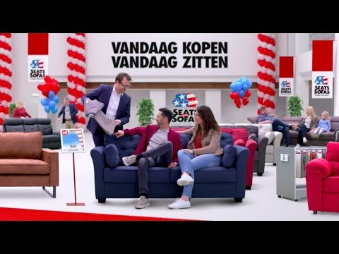 Seats En Sofas Reclame.Seats And Sofas Reclame April 2019 Reclameregister Nl
