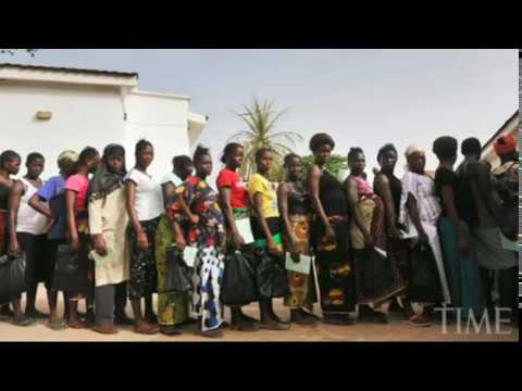 Maternal Mortality In Sierra Leone No Audio for Presentation