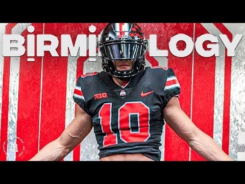 Troy Stellato: Ohio State receiver target opens up after crazy month of recruiting