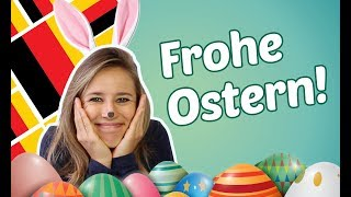 FROHE OSTERN !! - HAPPY EASTER !! 🐥🐥🐥