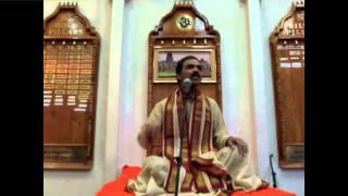 Hari Nama Smarana by Brahmasri Vaddiparti Padmakar Garu, San Diego, CA