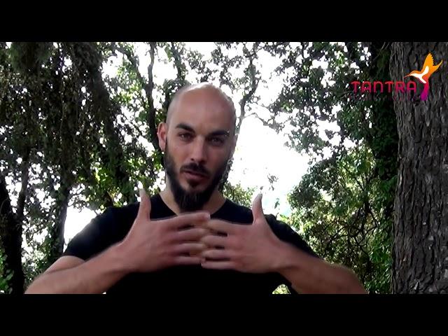 Retiro Tantra 10 días Agosto 2017 - Juan