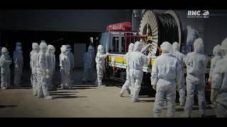 Fukushima, des robots au coeur de l'enfer - Documentaire RMC Decouverte - 08.03.2016
