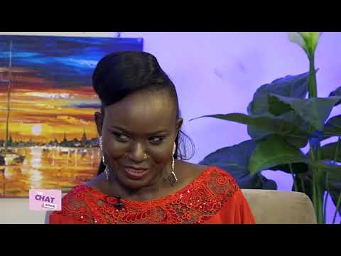NBS Chatroom : The journey of healing  , i lived in regret-Jackie chandiru PART 2 B