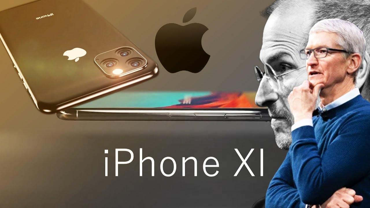 Cơn Sốt Iphone 11 Ra Mắt Và Đỉnh Cao Marketing Của Apple