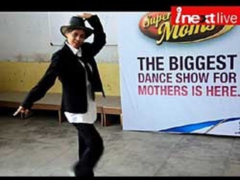 Dance India Dance Super Moms Auditions 2013 Travel Video