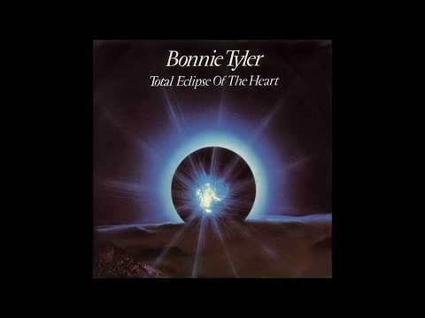 Bonnie Tyler - 1983 - Total Eclipse Of The Heart - Single Version