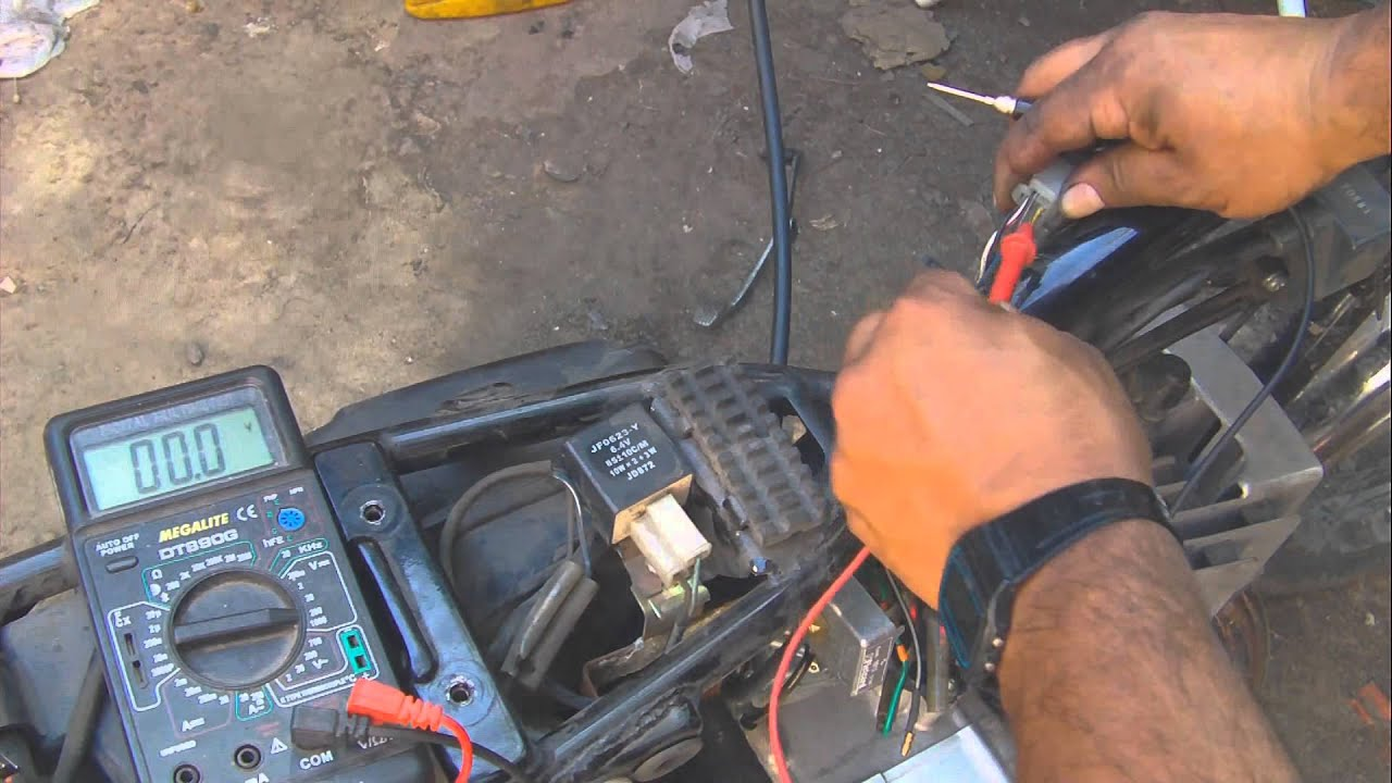 how to make a tester lead cable 240v