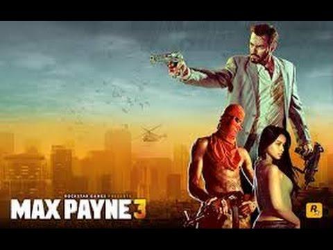Max payne 3 Blackscreen / social club skip / bug /lag /freezes FIX
