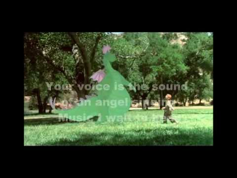 Pete's Dragon: Boo Bop BopBop Bop (I Love You, Too) sing along