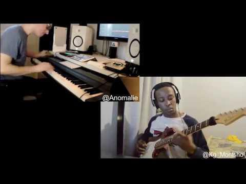 Mellow Anomolie on Guitar mp3