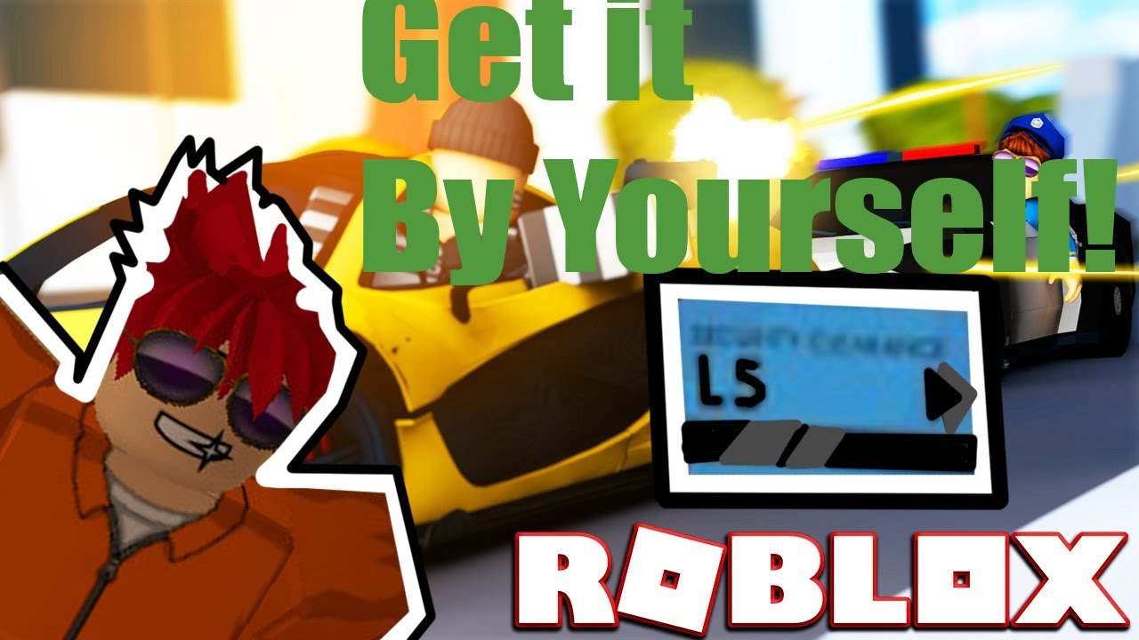 Roblox Jailbreak How To Get Keycard Without Pickpocketing Jailbreak How To Get Key Card Without Pickpocket Youtube