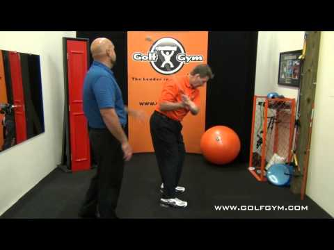 The Best Way to Get To The Top of Your Golf Swing