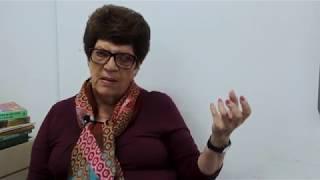 Abcedário de Educação e Interculturalidade com VERA CANDAU