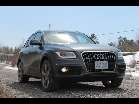 Audi Q5: 9 Important Tips for Buying Used