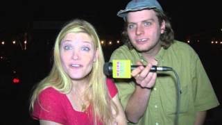 Mac Demarco Special Masturbation Chat w Marnie Stern | Weird Vibes Ep16